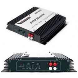Wzmacniacz samochodowy VK800 VoiceKraft