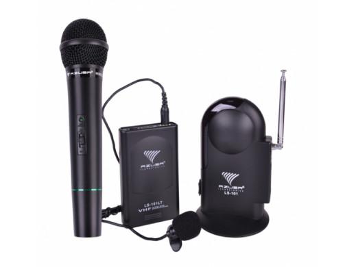 Mikrofon LS-101HT + LS101LT