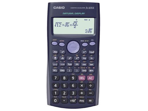 Kalkulator FX-82ES naukowy...