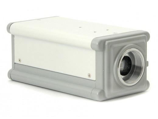 Kamera czarno-biała C4702-01A1 HI-RES