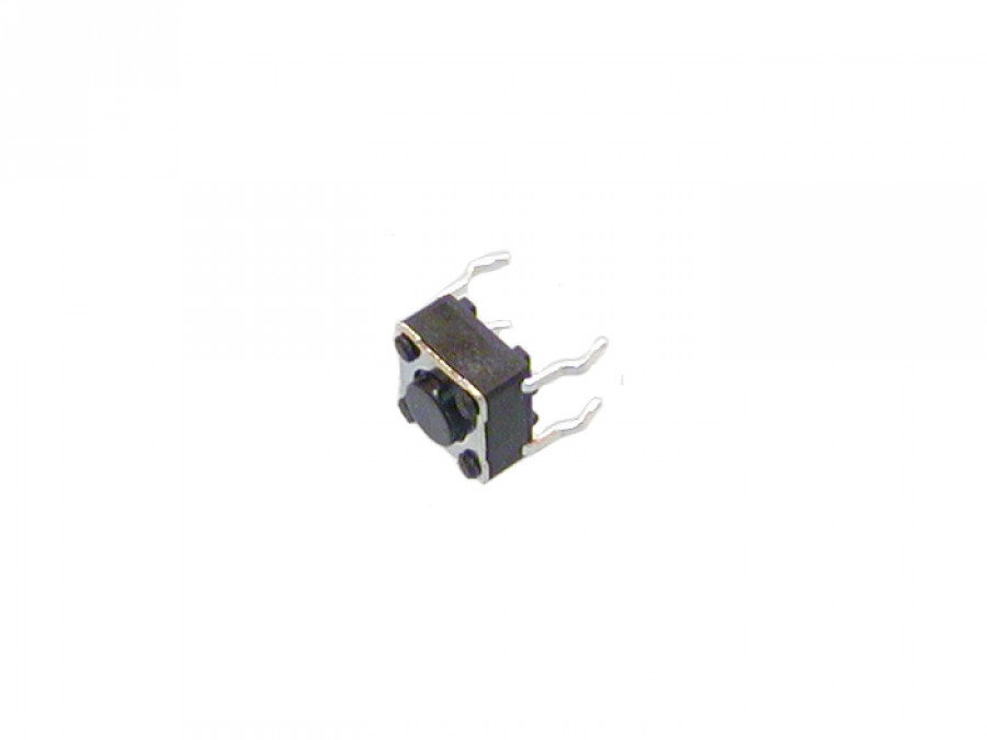 Mikroswitch poziomy KW 6*6mm H-4mm 4 PIN