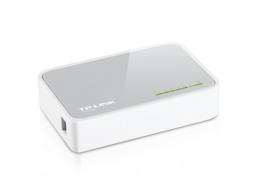 Switch TP-Link TL-SF1005D 5...