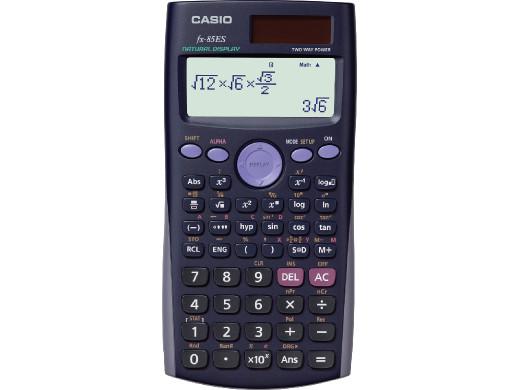 Kalkulator FX-85es naukowy...