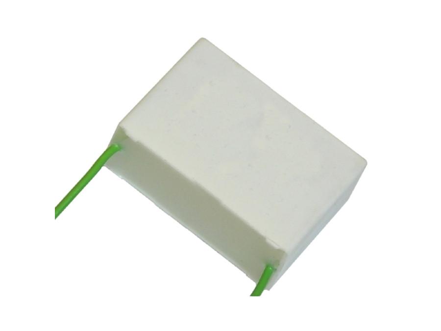 Kondensator rozruchowy 2,5uF 400V kostka