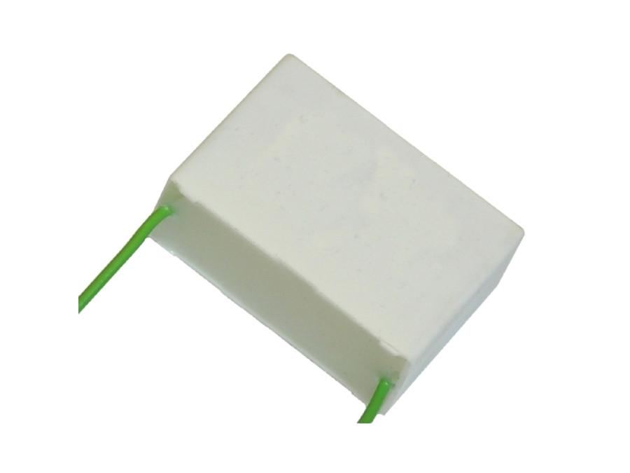 Kondensator rozruchowy 2uF 400V kostka