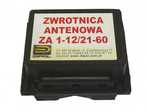 ZWROTNICA ANT DIPOL ZA 1-12/21-60