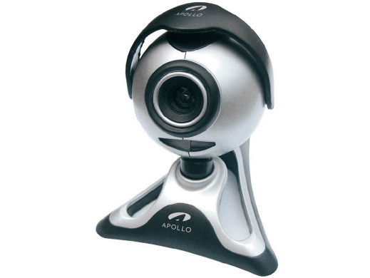 Kamera internetowa AC-518 Apollo