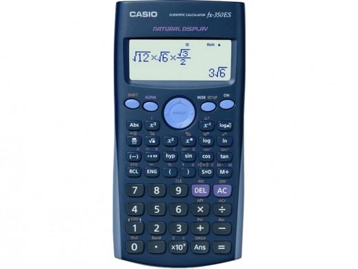 Kalkulator FX-350ES naukowy...