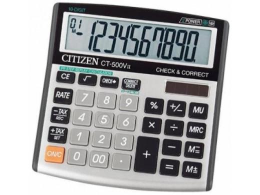 Kalkulator CT-500VII Citizen