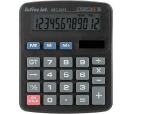 Kalkulator ASC-8003 ACJ