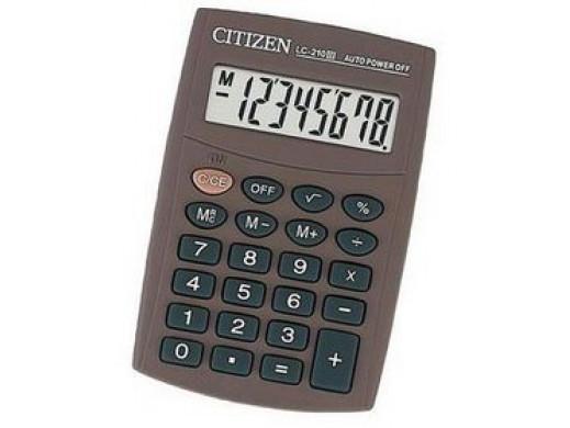 Kalkulator LC-210 Citizen