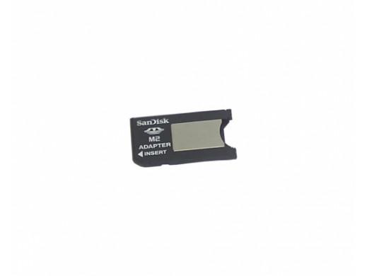 Adaptery karty pamięci mic na MS Pro duo