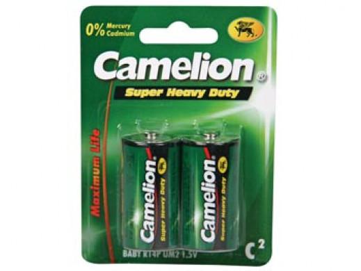 Bateria R-14 CAMELION cynkowo-węglowa