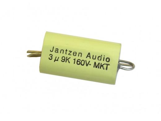 Kondensator głośnikowy MKT 3,9uF/160V