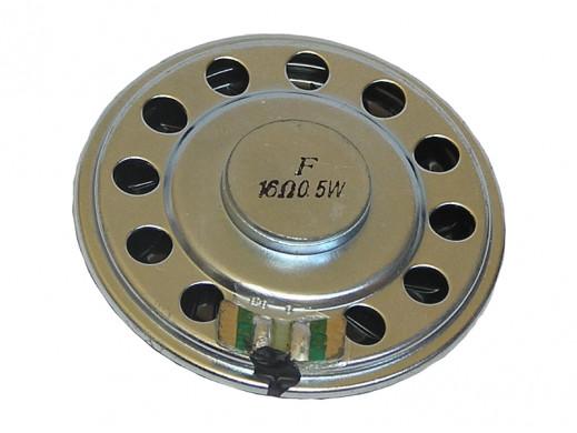 Głośnik miniaturowy 5cm...