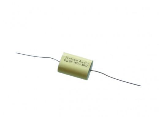 Kondensator głośnikowy MKT 6,8uF/160V