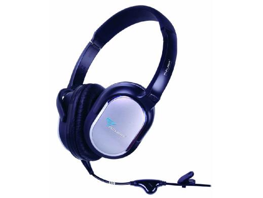 Słuchawki z mikrofonem Azusa SN-110