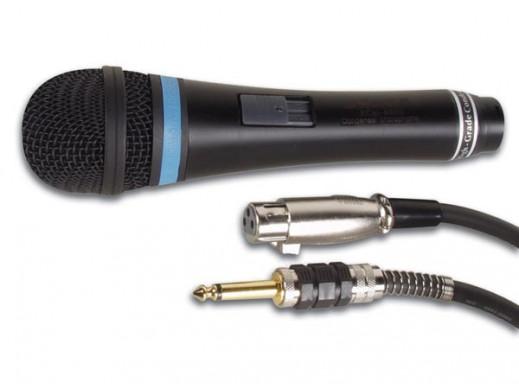 Mikrofon pojemnościowy MICPRO6 HQ POWER