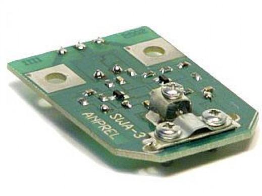 Wzmacniacz antenowy WA-501s