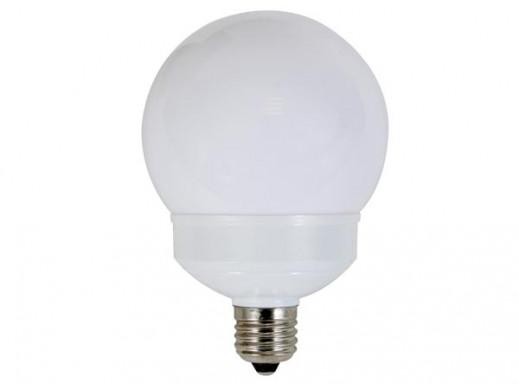 Żarówka LED RGB 5W