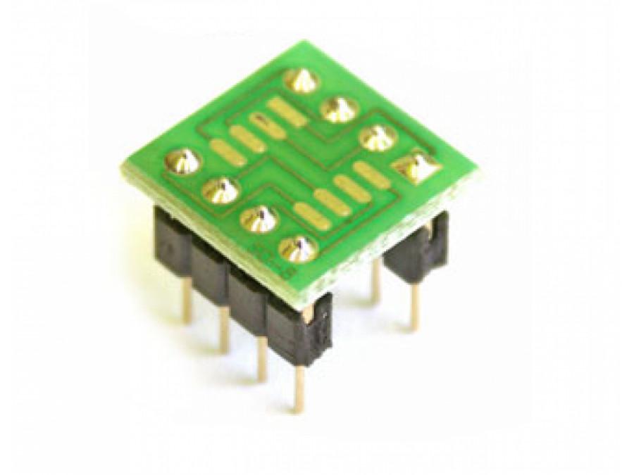 Adapter So-8 na dip 8 Rotate