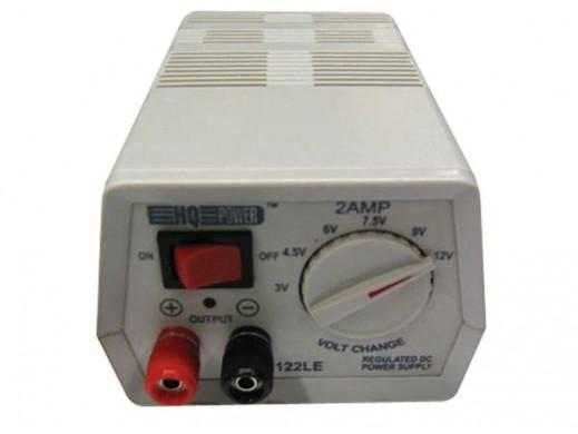 Zasilacz regulowany PS2122...