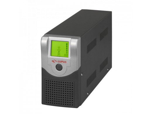 UPS Lupus 500 Fideltronik