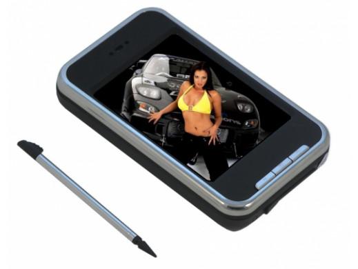 Odtwarzacz MP5 MY28A 4GB bez aparatu
