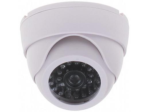Atrapa kamery DP-940 biała
