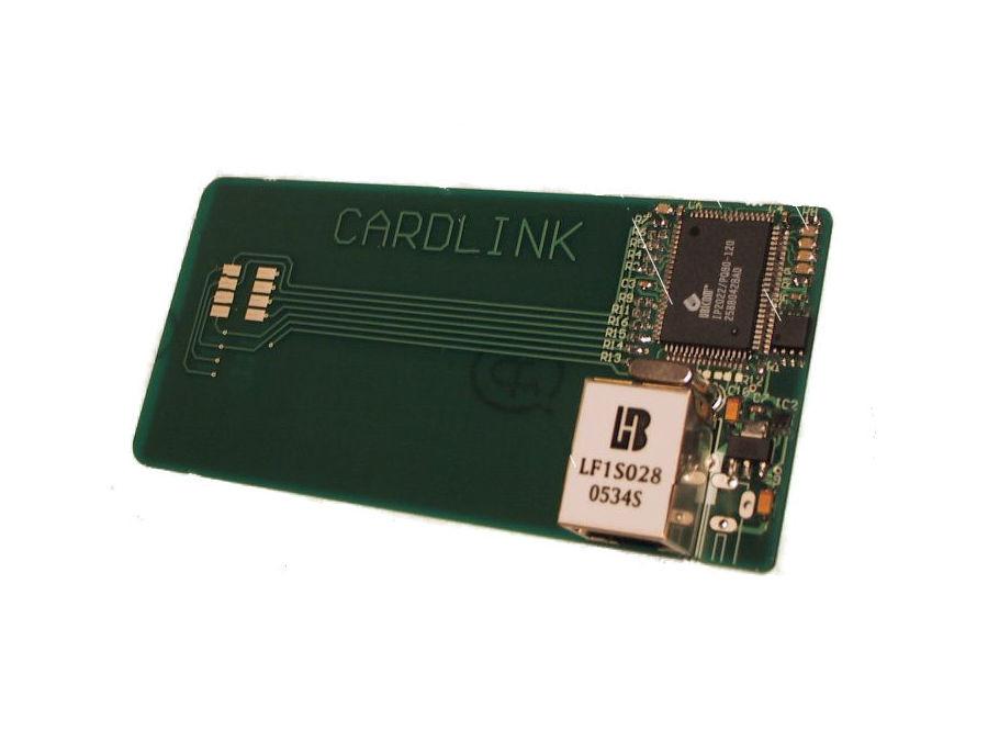 Karta bezprzewodowa CardLink