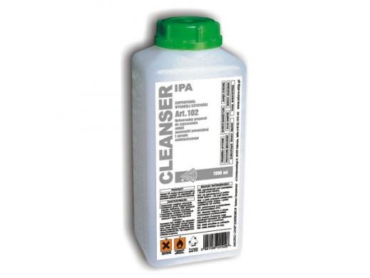 Płyn Cleanser IPA 1L