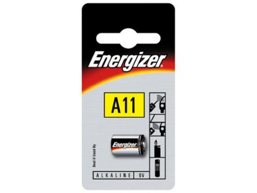 Bateria A-11 E11A Energizer