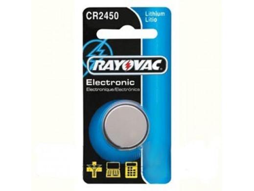 Bateria CR-2450 Rayovac