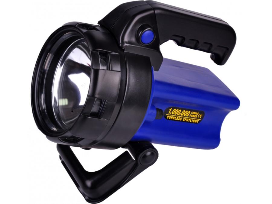 Latarka szperacz akumulatorowa wodoodporna H3