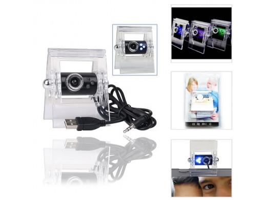 Kamera internetowa D-0304...
