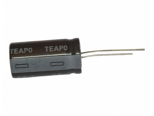 Kondensator elektrolityczny 22uF/160V 105C