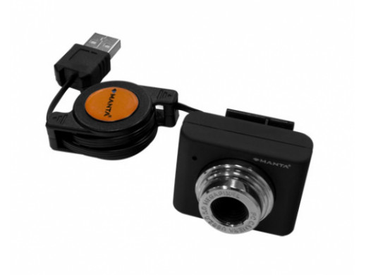 Kamera internetowa USB MM352 Smolly Manta