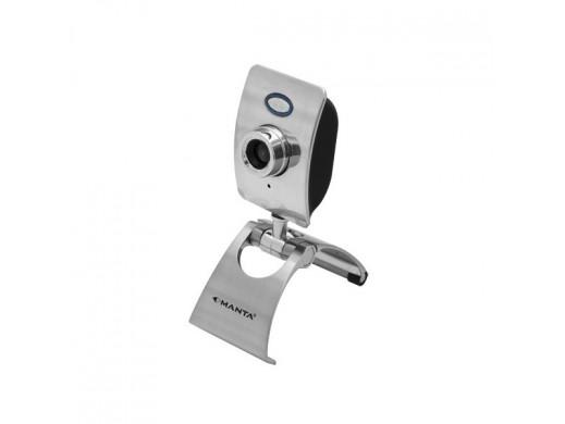 Kamera internetowa USB MM351 Sillux Manta