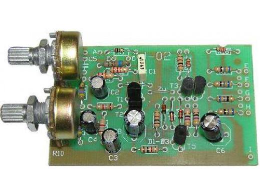J-02 Video korektor