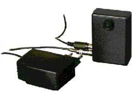 J-107 Miniaturowa kolorowa kamera video