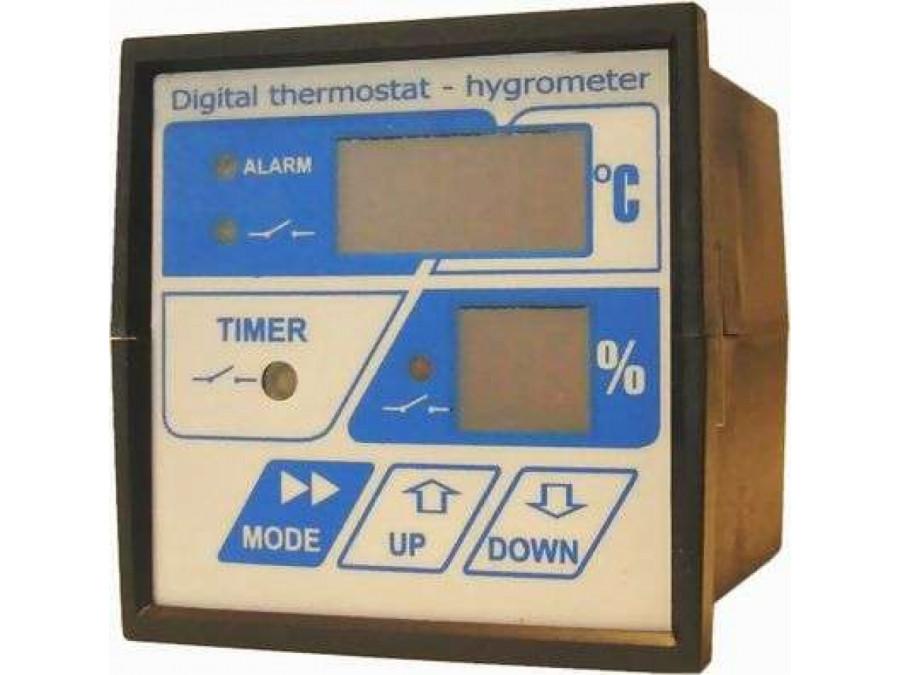J-123 Termohigrometr