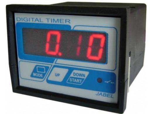 J-126 Mikroprocesorowy Timer z pamięcią
