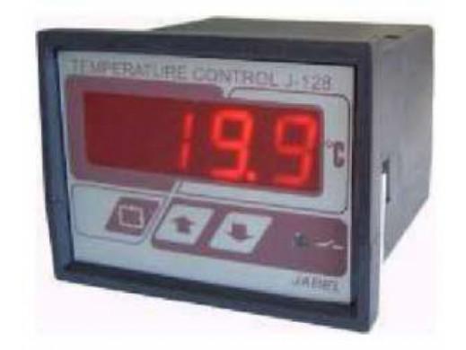 J-128 Różnicowy Regulator Temperatury