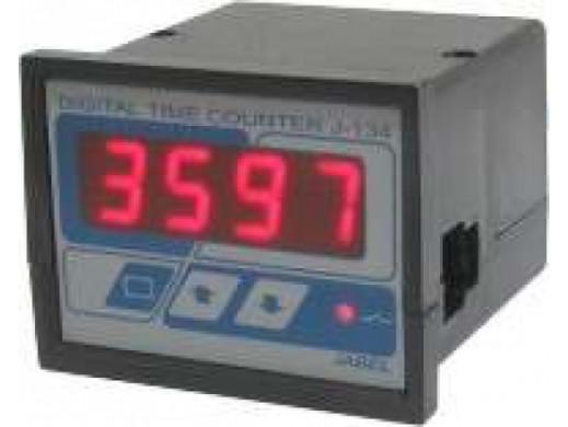 J-134 Licznik czasu pracy urządzenia
