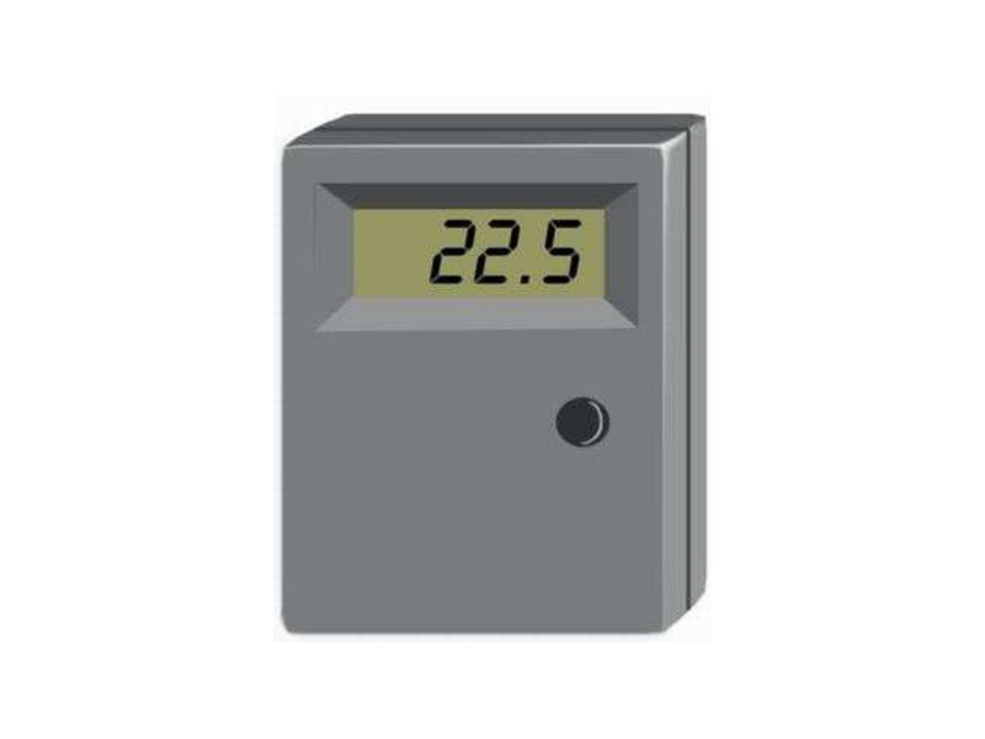 J-261 Przenośny termometr z wyświetlaczem LCD