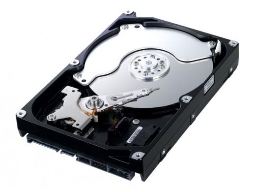 Dysk twardy 500GB SATA2 16MB CACHE