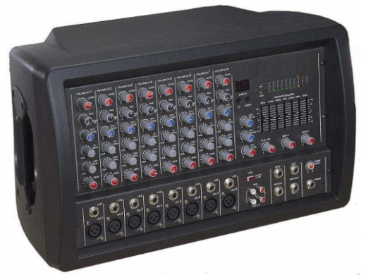 Powermikser BM-8900 USB...