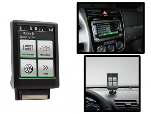 Bluetooth adapter Touch VW...