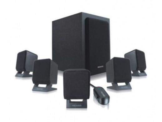 Głośniki komputerowe 5.1 M-1113 Microlab