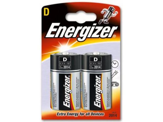 Bateria R-20 alkaiczna...